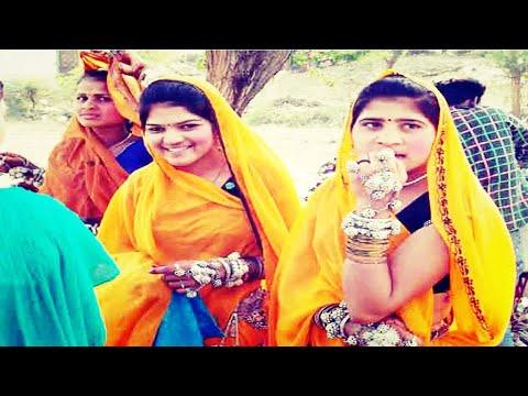 Mama Mandal Wagad,Bhutde Samkadiyo Full new 2015 Adivasi DJ Song