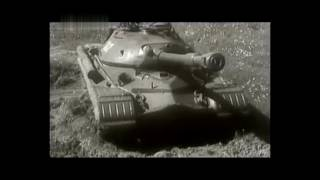 ТАНКИ:Т-10 последний тяжёлый танк