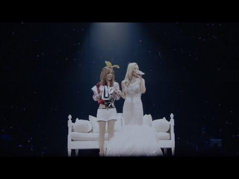 倖田來未 / 愛のうた(Koda Kumi Premium Night ~Love & Songs~)