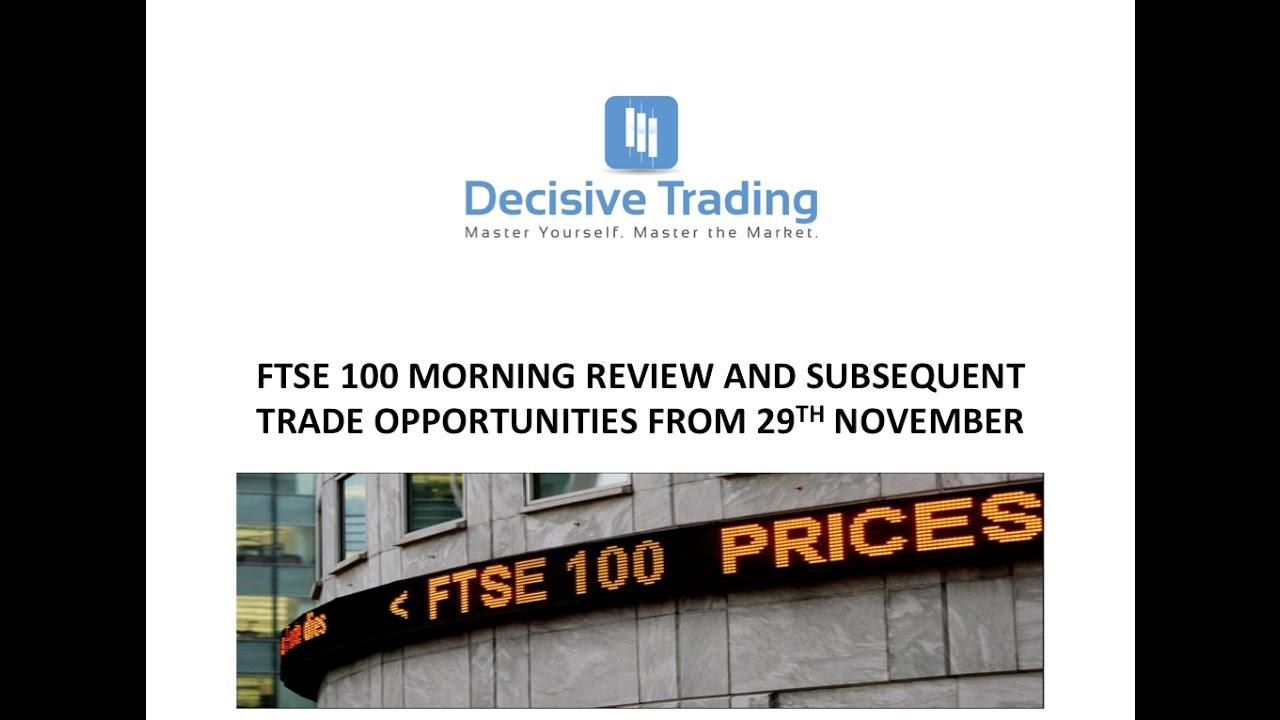 FTSE Market overview | Hargreaves Lansdown