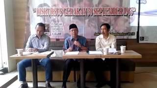 Waspada Terhadap Komunis Gaya Baru di Indonesia 2