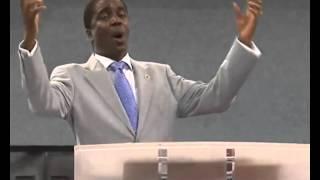 #Bishop David Abioye #My Case Is Different #2Of3