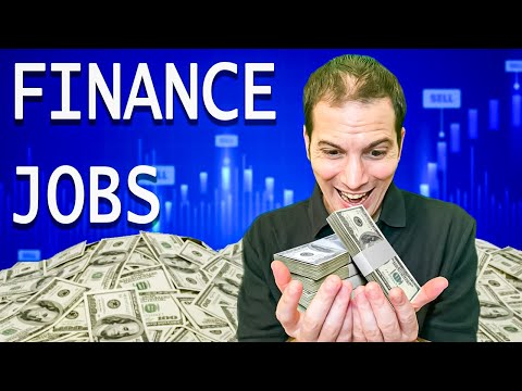 Finance Jobs & Finance Career. Get an Investment Banking Job [Hacking the Finance Industry]