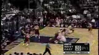 2005 McDonald's All American Game Highlights