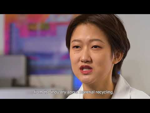 AMIR Advanced Materials Innovative Recycling