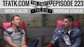 The Fighter and the Kid - Episode 223