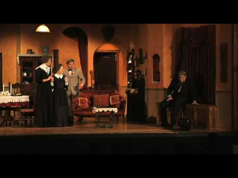 Arsenic And Old Lace with Daniel Roebuck