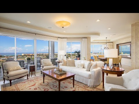 Harbor Front Gulf View Penthouse - Grand Harbor #910