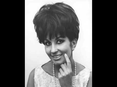 Alma Cogan - With You In Mind