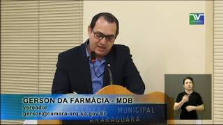 PE 62 Gerson da Farmácia