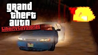 GTA: Liberty City Stories - Mission #67 - Bringing The House Down