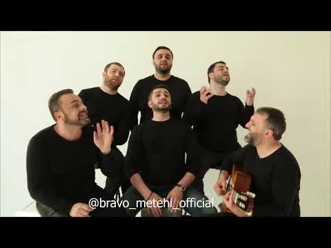 Обійми - Bravo Metehi (cover)