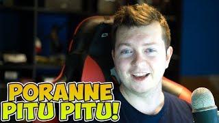 Poranne Pitu Pitu! | Plany na Październik | Vertez