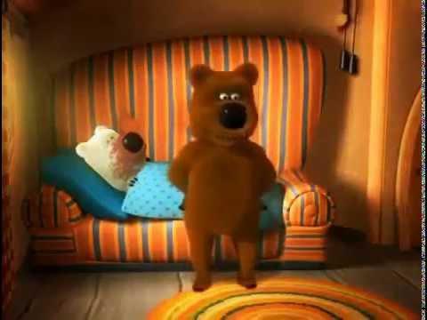 Добрые Мишки | Мультик про Мишек |  Медведи-соседи все серии