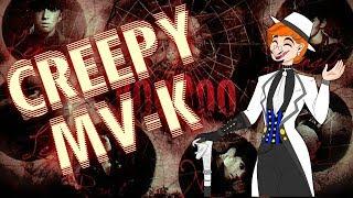 Mutass K-popot Nabunak // Mutass K-popot Barátaidnak 12.rész Creepy mv-k