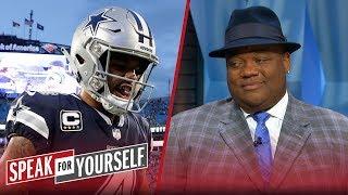 Jason Whitlock: Jerry Jones owes Dak Prescott more loyalty   NFL   SPEAK FOR YOURSELF