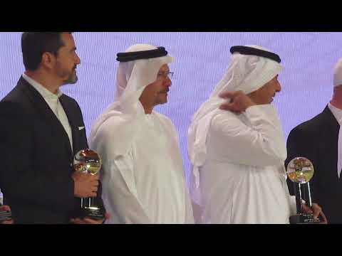 5th Islamic Economy Awards held in Dubai
