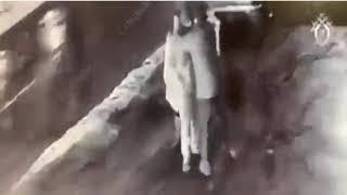 Смотреть видео В Москве убили вступившегося за девушку мужчину онлайн