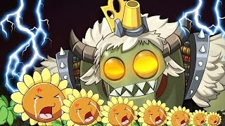 Plants Vs Zombies Animation | 植物大战僵尸 Animated PVZ China Vesion 3D Compilation