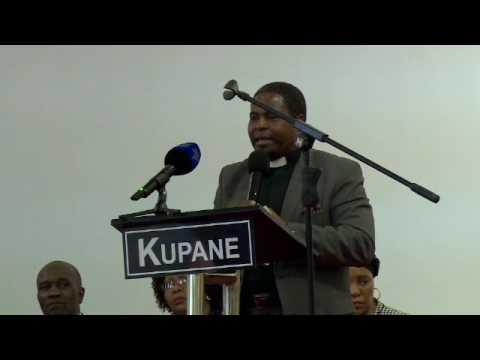 Karabo Mokoena memorial service gets underway