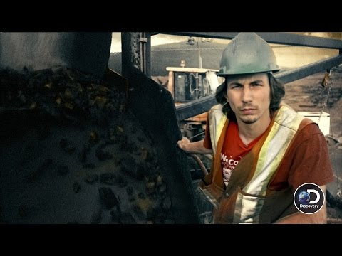 Gold Rush - Season 7 Extended Sneak Peek