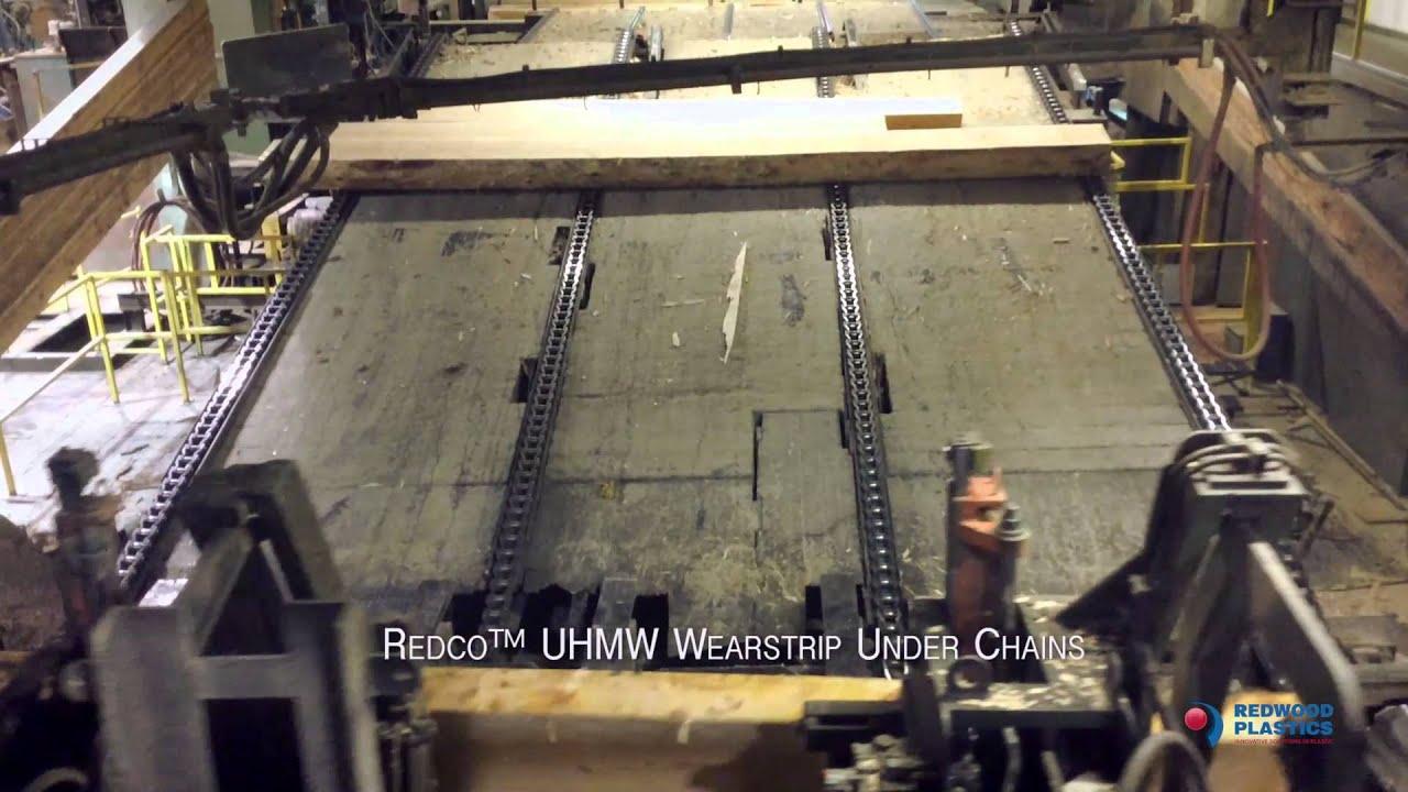 Sawmills & Planermills | Redwood Plastics