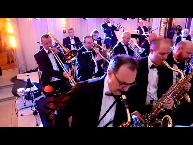 Plein Jazz Big Band  Glenn Miller Medley