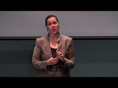 """Martina Vandenberg, """"Human Trafficking: Ending the Myths, Confronting the Realities"""""""
