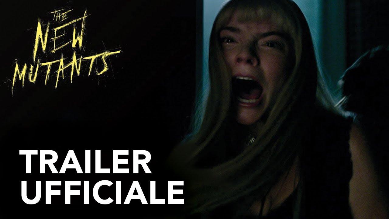 New Mutants   Trailer Ufficiale HD   20th Century Fox 2019