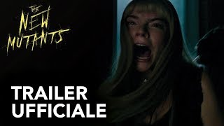 New Mutants | Trailer Ufficiale HD | 20th Century Fox 2019