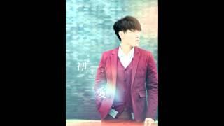 楊宗緯Aska Yang 初.愛 5/10 改版 40秒電台廣告