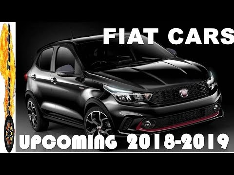 UPCOMING FIAT CARS IN INDIA 2018 - 2019, PRICE AND LAUNCH DATE | UPCOMING FIAT CARS