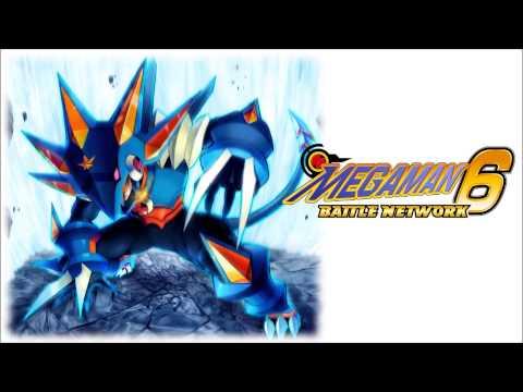 Mega Man Battle Network 6 - Surge of Power! (EXTENDED)