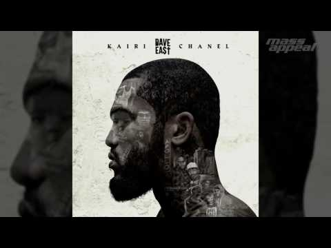 """Don't Shoot"" - Dave East (Kairi Chanel) [HQ Audio]"