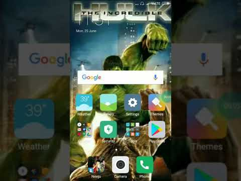 How To Download THE INCREDIBLE HULK GAME!!!!!on Android Device.