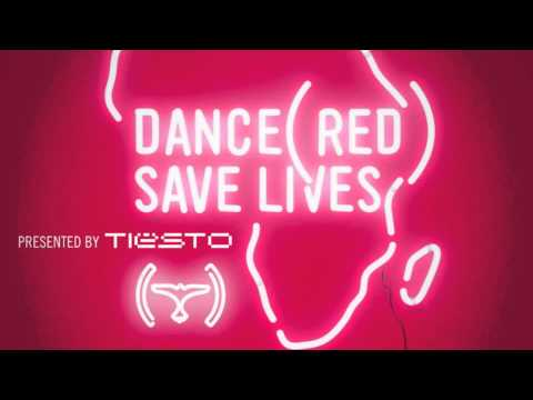 Express Yourself (feat. Nicky Da B) - Diplo Dance (RED) Save Lives [Presented By Tiësto]
