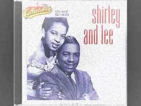 Shirley & Lee - I'm Gone