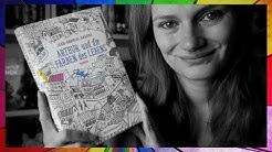 [Rezension] Arthur und die Farben des Lebens | Jean-Gabriel Causse