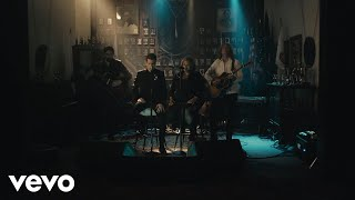 The Killers - Runaway Horses (Live From Jimmy Kimmel Live! / 2021)