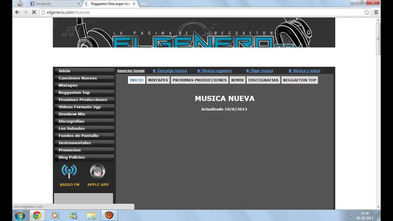 Descargar Musica Reggaeton Facil Rapido Youtube