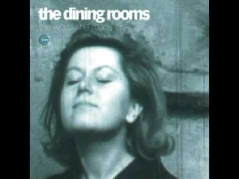 The Dining Rooms -The World She Made (Yam Who Rework) mp3