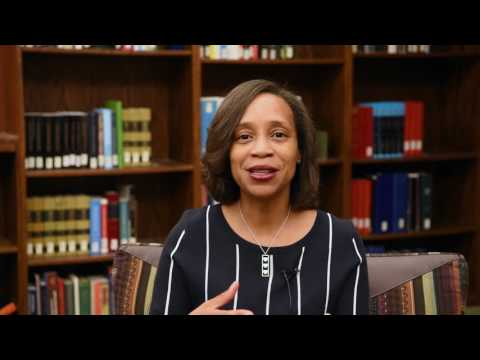 TU Law student Stephanie Jackson on returning to school after her police career