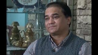 被监禁的维族学者伊力哈木·土赫提获欧洲议会人权大奖