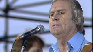 George Jones - Once You