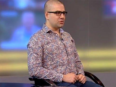 Антон Поляков: для борьбы с лишним весом диета на одних фруктах вредна