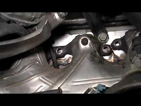 Lous Custom Exhaust >> Installing Headers on a 2003 GMC Yukon Denali - YouTube