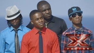 ישראל X Factor - מיראז' - Get Lucky