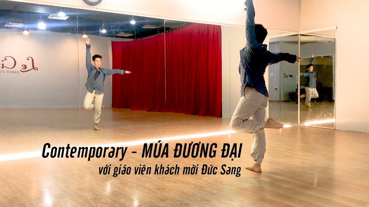 Học múa Nơi Mình Dừng Chân (Mỹ Tâm) với thầy Sang | Dancing with Minhx