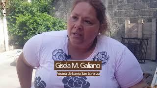 MEMORIAS DEL SALADO│ Una herida abierta
