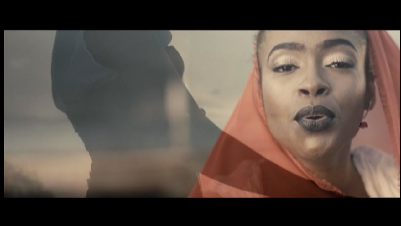 Nubian Red - Freight Train (Official Video)